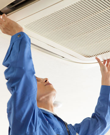 厨房や排水・空調など設備清掃